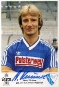 1985/86 Heinz Knüwe