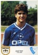 1986/87 Josef Nehl