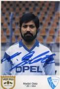 1986/87 Madjid Glatz