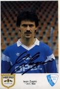 1986/87 Ivan Zugcic