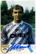 1986/87 Andreas Wessels