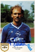 1986/87 Frank Benatelli