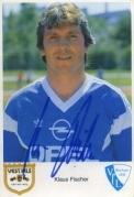 1987/88 Klaus Fischer