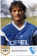 1987/88 Michael Rzehaczek
