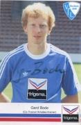 1988/89 Trigema Gerd Bode
