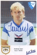 1988/89 Vest Pils / Le Clou