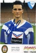 1989/90 BA Stefan Kohn