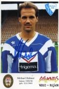 1989/90 BA Michael Hubner