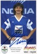 1990/91 GA Thomas Kempe