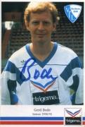 1990/91 Trigema Gerd Bode