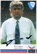 1990/91 Trigema Klaus Hilpert