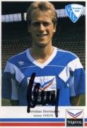 1990/91 Trigema Christian Herrmann