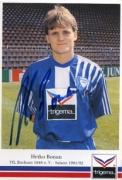 1991/92 Trigema Heiko Bonan