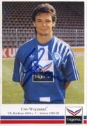 1991/92 Trigema Uwe Wegmann
