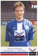 1991/92 Trigema Thorsten Schmugge