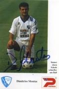 1992/93 Dimitrios Moutas