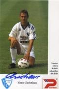 1992/93 Sven Christian