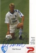 1992/93 Olaf Dressel