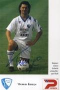 1992/93 Thomas Kempe