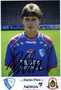 1993/94 Dariusz Wosz