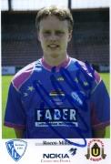1993/94 Rocco Milde