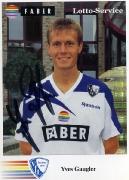 1995/96 Yves Gaugler