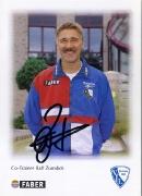 1996/97 Faber Ralf Zumdick