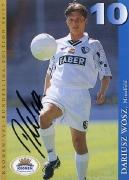 1996/97 Kronen Dariusz Wosz