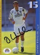 1996/97 Kronen Danny Winkler
