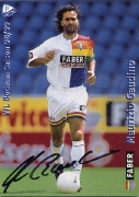1998/99 Maurizio Gaudino