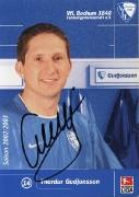 2002/03 Ohne DWS Thordur Gudjonsson