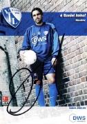 2005/06 - 6 Daniel Imhof