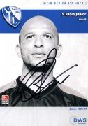 2006/07 - 9 Fabio Junior