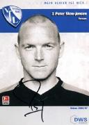 2006/07 - 1 Peter Skov-Jensen