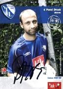 2007/08 - 6 Pavel Drsek