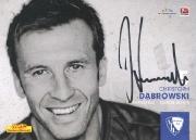 2012/13 - 5 Christoph Dabrowski