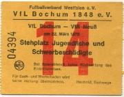 1969/70 VfR Neuss