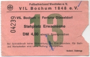 1970/71 Tickets