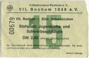 1970/71 Eintracht Gelsenkirchen