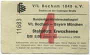 1971/72 Bayern München