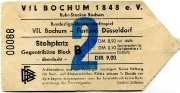1975/76 Fortuna Düsseldorf