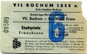 1975/76 RW Essen