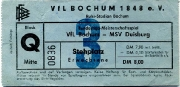 1977/78 - 3 MSV Duisburg