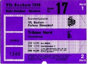 1977/78 - 17 Fortuna Düsseldorf