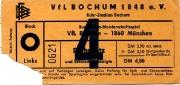 1977/78 - 4 1860 München