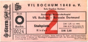 1978/79 - 2 Borussia Dortmund