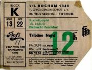 1982/83 Eintracht Frankfurt