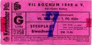 1984/85 1.FC Köln