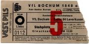 1986/87 Bayer Leverkusen