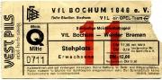 1986/87 Werder Bremen